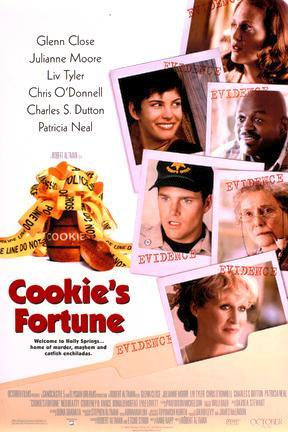 poster for Cookie's Fortune