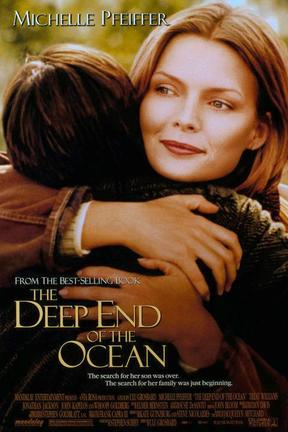 poster for The Deep End of the Ocean