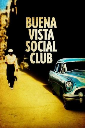 poster for Buena Vista Social Club