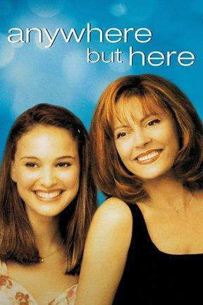 poster for Anywhere but Here