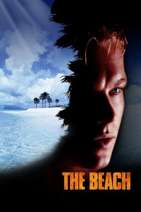 poster for The Beach