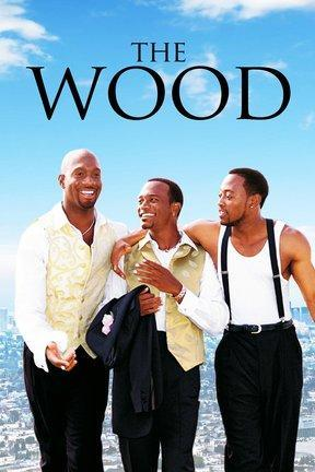 poster for The Wood