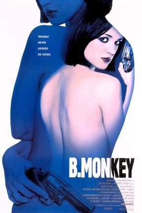 poster for B. Monkey