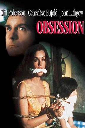 poster for Obsession