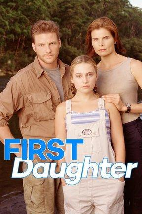 poster for First Daughter