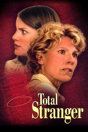 poster for Total Stranger