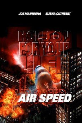 poster for Air Speed