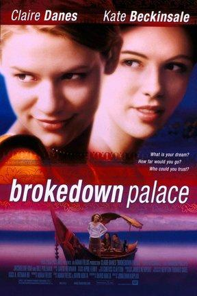 poster for Brokedown Palace