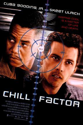 poster for Chill Factor