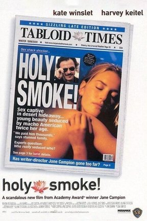 poster for Holy Smoke