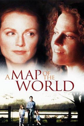 poster for A Map of the World