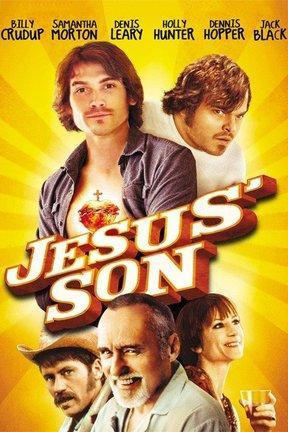 poster for Jesus' Son