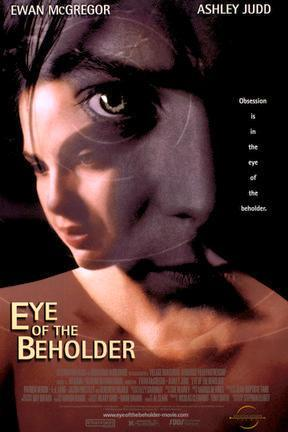 poster for Eye of the Beholder