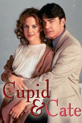 poster for Cupid & Cate
