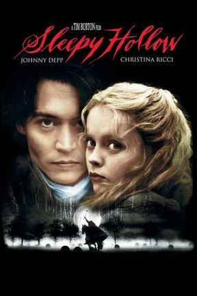 poster for Sleepy Hollow
