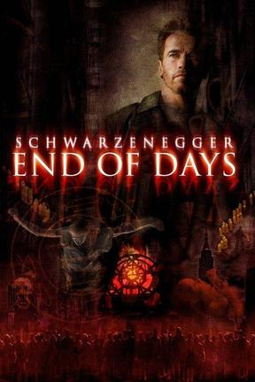 poster for End of Days