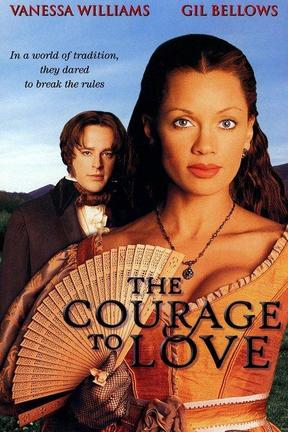 poster for The Courage to Love