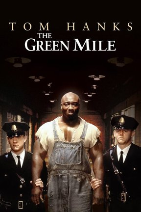 poster for The Green Mile