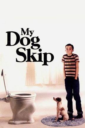 poster for My Dog Skip