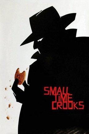 poster for Small Time Crooks
