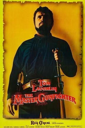 poster for The Master Gunfighter