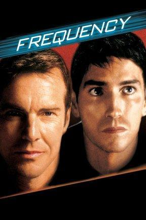 poster for Frequency