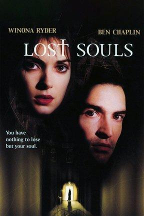 poster for Lost Souls