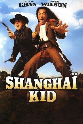 poster for Shanghai Noon