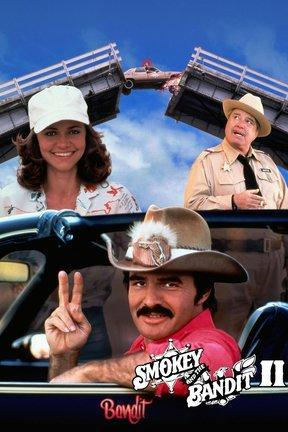 poster for Smokey and the Bandit II