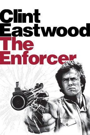 poster for The Enforcer