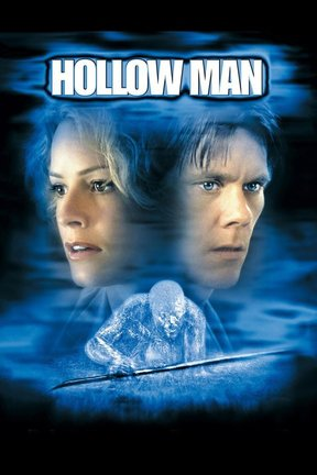 poster for Hollow Man