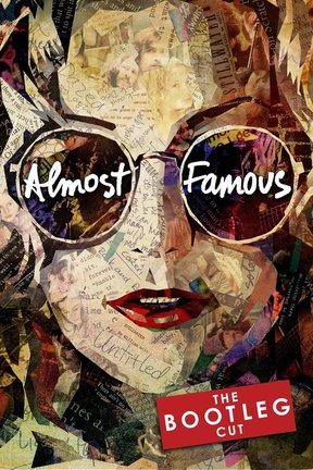 poster for Almost Famous