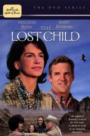 poster for The Lost Child