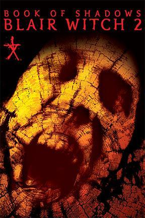 poster for Book of Shadows: Blair Witch 2
