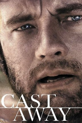 poster for Cast Away