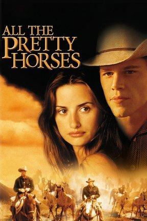 poster for All the Pretty Horses