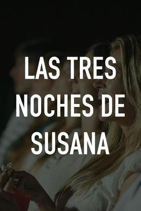 poster for Susan Slept Here