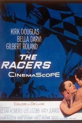 poster for The Racers