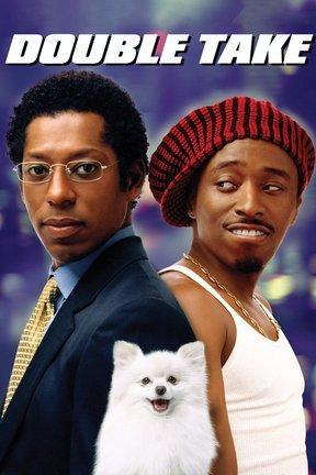poster for Double Take