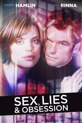 poster for Sex, Lies & Obsession