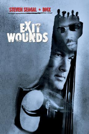 poster for Exit Wounds