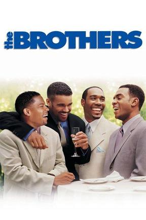 poster for The Brothers