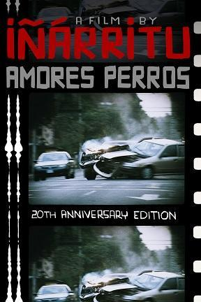 poster for Amores perros