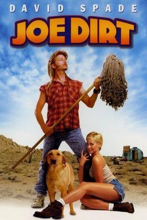 poster for Joe Dirt