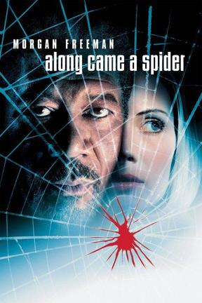poster for Along Came a Spider