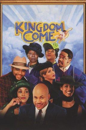 poster for Kingdom Come