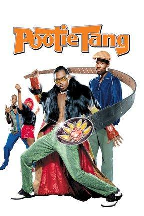 poster for Pootie Tang