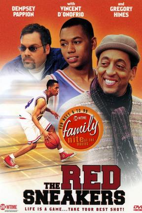poster for The Red Sneakers