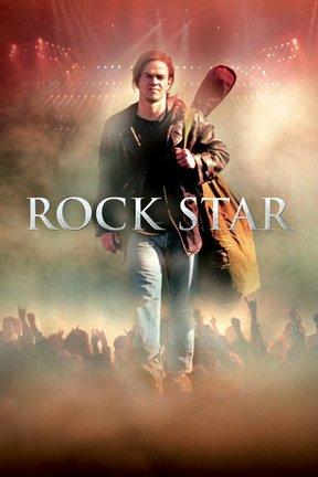 poster for Rock Star