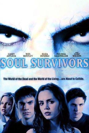 poster for Soul Survivors